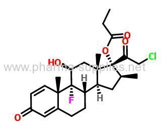 Clobetasol propionate powder sales price wholesale service OEM