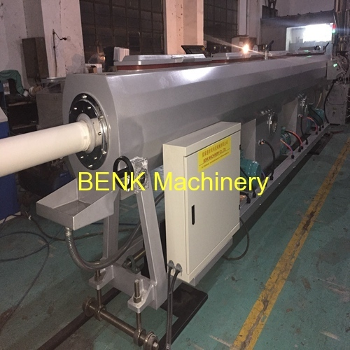 BENK Machinery China pvc pipe manufacturing process manufacture