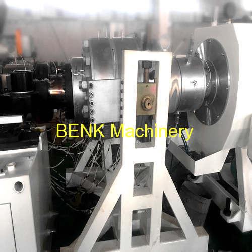 BENK Machinery China pvc pipe making machine price