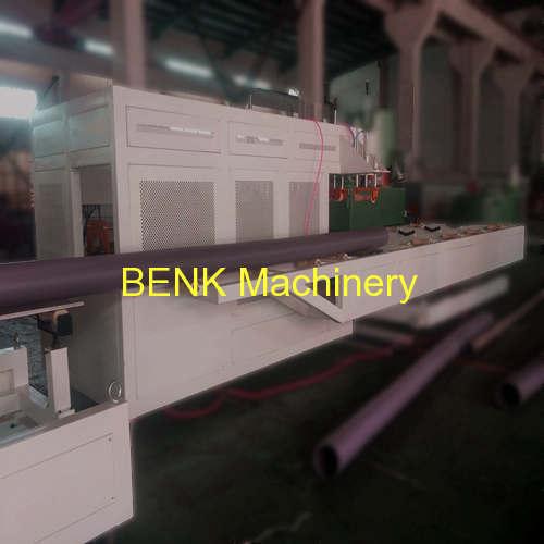 BENK Machinery China pvc pipe manufacturing machine manufacture