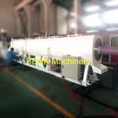 pvc pipe manufactures making machine cost