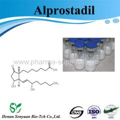 High Quality Alprostadil sales price wholesale service OEM