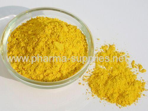 Antibacterial Amphotericin B powder