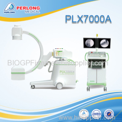 fluoroscopy c-arm x ray machine