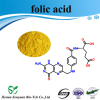 purity raw material folic acid / vitamin B9 sales price wholesale service OEM