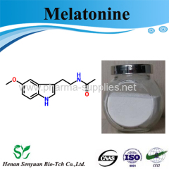 High Quality Melatonin powder sales price wholesale service OEM