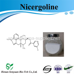 High Purity Nicergoline suppliers