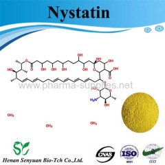 High Quality Nystatin Powder sales price wholesale service OEM