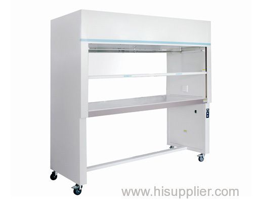 Clean bench for pharmaceutical clean room