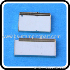 Customized tinplate emf protection shielding box