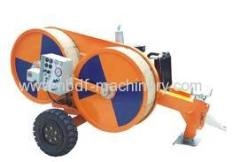 4 Ton HYDRAULIC PULLER TENSIONER FOR TRANSMISSION LINE