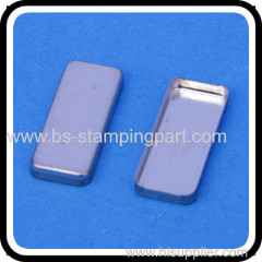 High quality precision stamping alloy copper RF modules without slotted