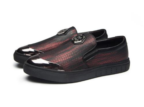 New Design Men Flat Shoes