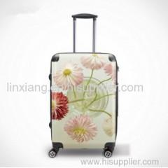 koffer PC tomaat kinderen / kind / baby's rollen bagage case / koffer / trolley bag