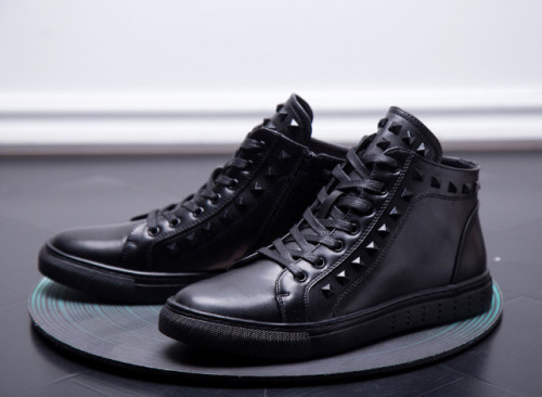 Fashion Style Men Shoes