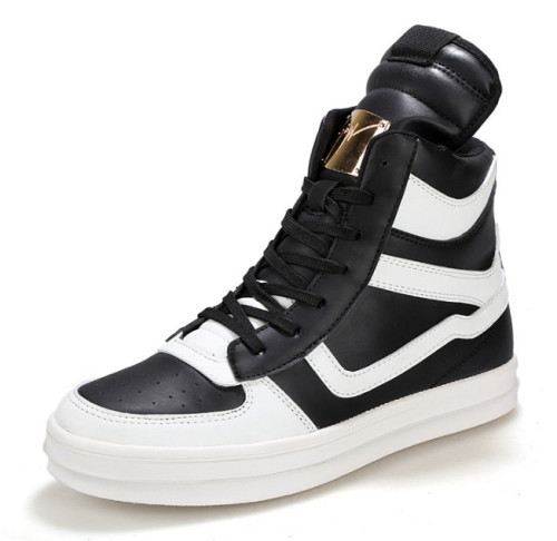 Fashion Style Men Comfortable Shoes