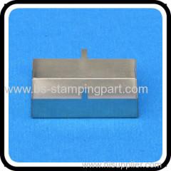 metal shielding case and rf shielding