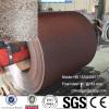 Kazakhstan Uzbekistan Matt PPGI wrinkle PPGI metal steel