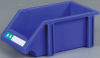 Spare parts stackable storage combined bin
