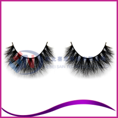3D Multi-Layered Mink Lashes