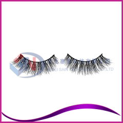 Top Quality Nature Siberian Mink Fur Eyelashes