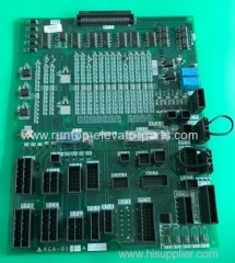 Elevator parts PCB KCA-911A for Mitsubishi elevator