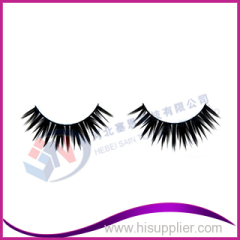 Best Quality Popular Hand-Tied Eyelashes