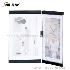 "5""*7"" Creative Acrylic PU Photo Frame for Home Decoration"