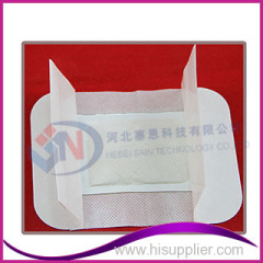 Health care detox foot patch magnet slimming patch 2 in 1