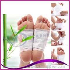 New Effective Detox Foot Pad