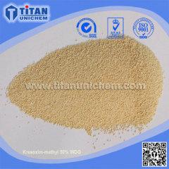Kresoxim-methyl 30% SC Epoxiconazole fungicide CAS 143390-89-0
