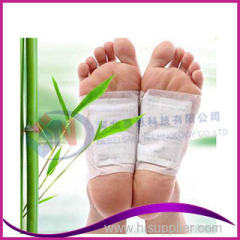 Detox Pad for Feet