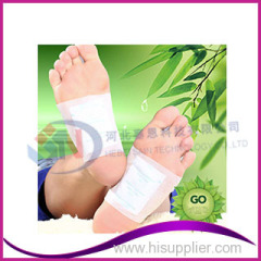 Best Detox Foot Patch