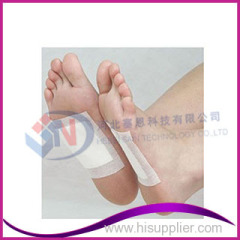 New Effective Detox Foot Patch