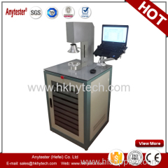 Salt Aerosol Automated Filter Tester