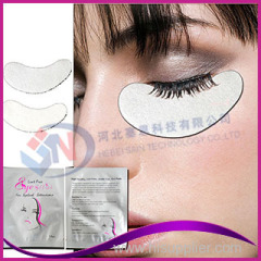 Hot Sell Eyelash Extension Lint Free Eye Gel Patch