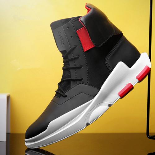 New Design Spring Men Basketball Shoes