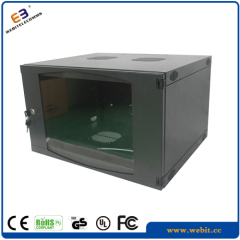 "540mm width 19"" wall mounted cabinet"