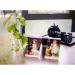 "4""*6""Leggy Horse New Style Acrylic PU Photo Frame with 4 Piece Set"