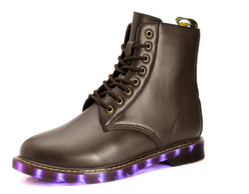 New Design LED Shoes