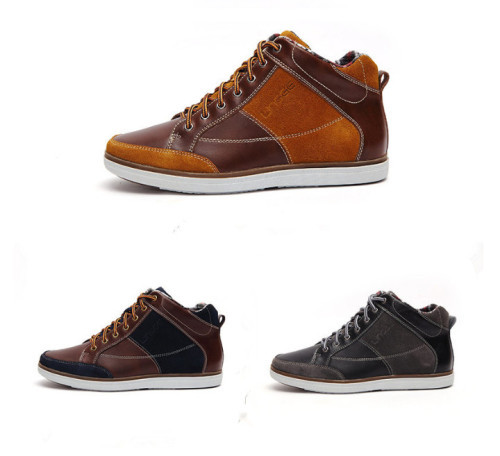 New Arrival Men Shoes