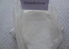 Oxandrolone (cas:53-39-4) C19H30O3 Oxandrolone