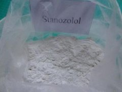 alta qualità Stanozolol (CAS: 10418-03-8) in vendita (skype: daisy.yang526)