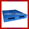 Good Material Double Gird Side Plastic Two Side Pallet