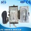 Shoe Mould / Aluminium Mould