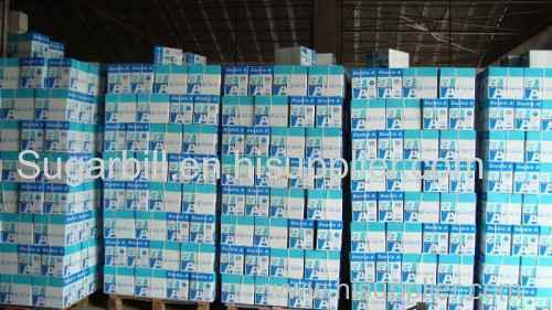 2016 Hot popular!!! Turkey a4 copy paper manufacturer