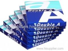 Excellent Quality Double a A4 Copy Paper A A4 Copy Paper 80gsm 75gsm and 70gsm