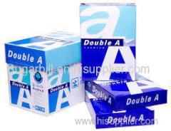 Double A copy paper A4 wholesale