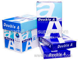 Double A copy paper A4 wholesale