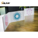 """8""""*10""""Leggy Horse Creative Acrylic PU Photo Frame/Picture Frame for Home Decoration"""